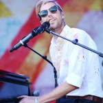 Andrew McMahon in the Wilderness @ Forecastle 2016 - 7.16.16  //  Photo by Mary-Beth Blankenship