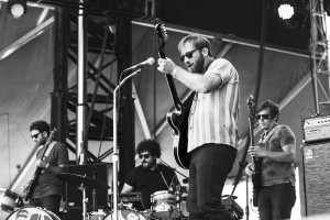 The Arcs @ Forecastle 2016 - 7.16.16  //  Photo by Mary-Beth Blankenship