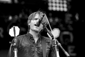 Death Cab for Cutie @ Forecastle 2016 - 7.17.16  //  Photo by Mary-Beth Blankenship