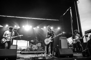 Bully @ Forecastle 2016 - 7.15.16  //  Photo by Mary-Beth Blankenship