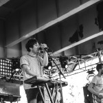 Washed Out @ Forecastle 2016 - 7.17.16  //  Photo by Mary-Beth Blankenship