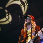 Allen Stone @ Live on the Green 2016 - 8.11.16  //  Photo by Amber J Davis