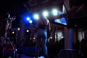 Ashley Leone @ Acme Feed & Seed - 7.26.16 // photo by Nolan Knight