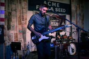 Swimming with Bears @ Acme Feed & Seed - 7.26.16 // photo by Nolan Knight