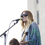Elizabeth Cook @ Live on the Green 2016 - 9.3.16  //  Photo by Mary-Beth Blankenship
