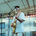 Rayland Baxter @ Live on the Green 2016 - 9.2.16  //  Photo by Nolan Knight