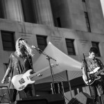 Bully @ Live on the Green 2016 - 9.3.16  //  Photo by Mary-Beth Blankenship