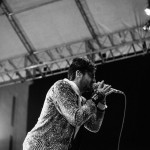Young the Giant @ Live on the Green 2016 - 9.1.16  //  Photo by Nolan Knight
