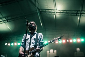 Band of Horses @ Live on the Green 2016 - 9.2.16  //  Photo by Nolan Knight