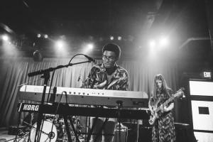 The Lemon Twigs @ Mercy Lounge - 9.7.2016 // Photo by Jake Giles Netter