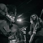 Amplified Heat @ Mercy Lounge - 11.7.16 // Photo by Amber J. Davis
