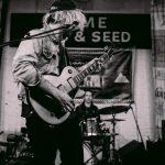 Birthday Club @ Acme Feed & Seed - 10.25.16 // Photo by Nolan Knight