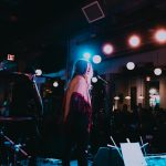 Masha @ Acme Feed & Seed - 10.25.16 // Photo by Nolan Knight