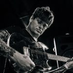 Thee Oh Sees @ Mercy Lounge - 11.7.16 // Photo by Amber J. Davis