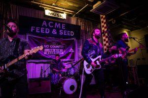 J. Marco @ Acme Feed & Seed - 1.31.17  //   Photo by Amber J. Davis