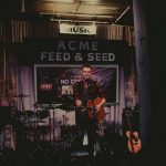 Chris Ayer @ Acme Feed & Seed - 3.14.17  //  Photo by Nolan Knight