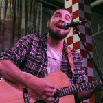 Mike Ferrera @ Acme Feed & Seed - 3.28.17  //  Photo by Preston Evans