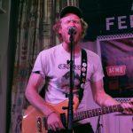 Charlie Abbott @ Acme Feed & Seed - 3.28.17  //  Photo by Preston Evans