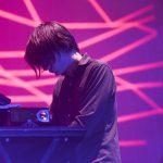 Radiohead @ Philips Arena (Atlanta) - 4.1.17  //  Photo by Mary-Beth Blankenship
