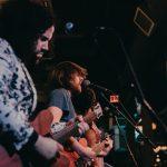 Dylan McDonald & The Avians, photo by Nolan Knight