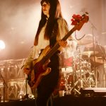 Pixies @ The Ryman Auditorium - 5.5.17   //  Photo by Mary-Beth Blankenship