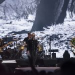 U2 @ Bonnaroo 2017 - 6.9.17  //  Photo by Mary-Beth Blankenship
