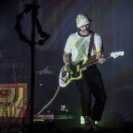 Portugal. The Man @ Bonnaroo 2017 - 6.9.17  //  Photo by Mary-Beth Blankenship