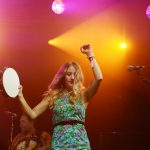 SuperJam: Margo Price @ Bonnaroo 2017 - 6.10.17  //  Photo by Mary-Beth Blankenship