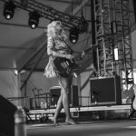 Deap Vally @ Bonnaroo 2017 - 6.10.17  //  Photo by Mary-Beth Blankenship