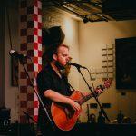 Kiernan McMullan. photo by Nolan Knight