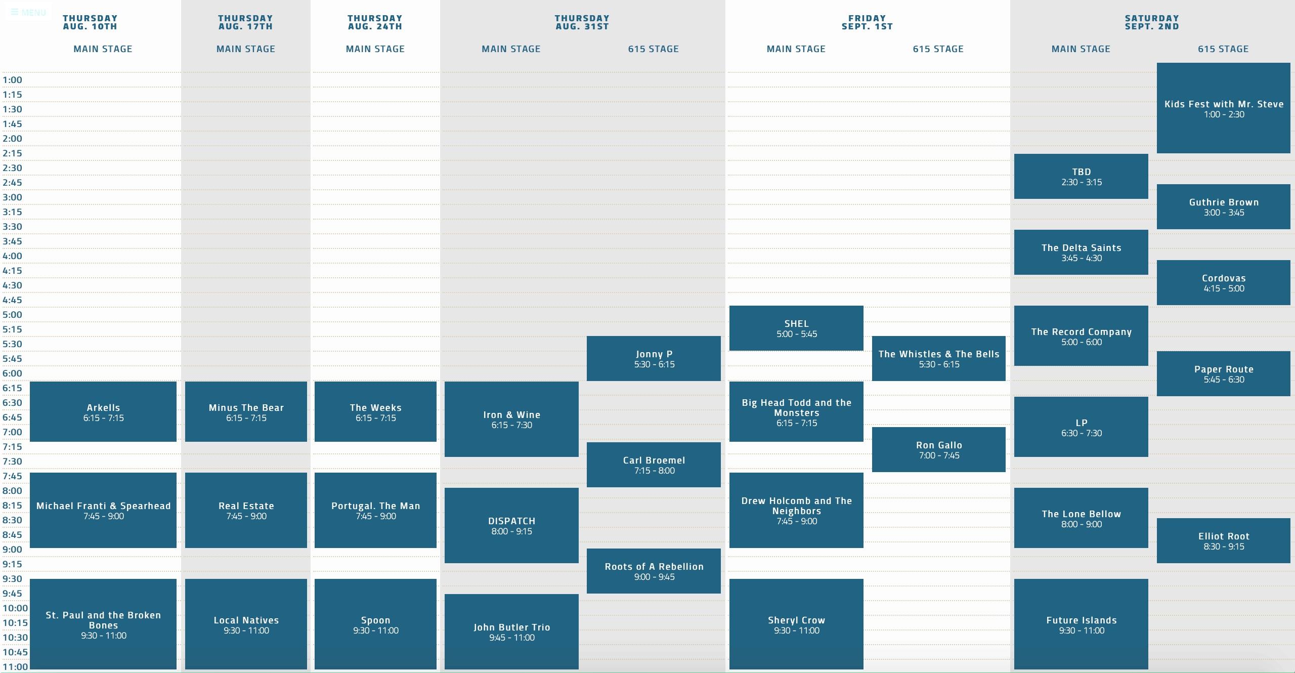 LOTG2017-Schedule1