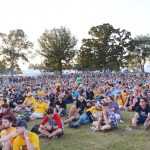 Stanley Cup Playoffs @ Bonnaroo 2017 - 6.8.17  //  Photo by Mary-Beth Blankenship