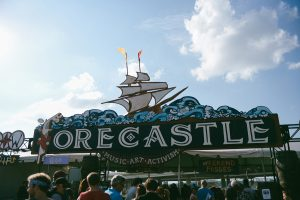 Forecastle 2017  //  Photo by Mary-Beth Blankenship