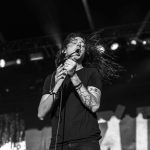 Underoath @ Riot Fest 2016 - 9.18.16  //  Photo by Mary-Beth Blankenship