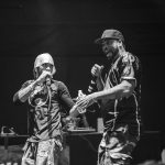 Method Man & Redman @ Riot Fest 2016 - 9.17.16  //  Photo by Mary-Beth Blankenship
