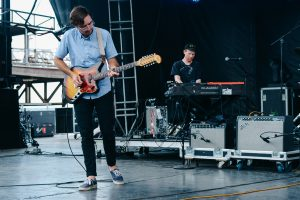 Real Estate @ Forecastle 2017 - 7.14.17  //  Photo by Mary-Beth Blankenship