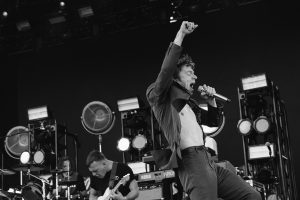 Cage the Elephant @ Forecastle 2017 - 7.14.17  //  Photo by Mary-Beth Blankenship