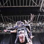 GWAR @ Riot Fest 2016 - 9.16.16  //  Photo by Mary-Beth Blankenship