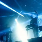Odesza @ Forecastle 2017 - 7.14.17  //  Photo by Mary-Beth Blankenship