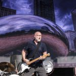 Bob Mould @ Riot Fest 2016 - 9.17.16  //  Photo by Mary-Beth Blankenship