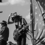 Blackfoot Gypsies @ Pilgrimage 2016 - 9.24.16  //  Photo by Mary-Beth Blankenship