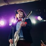 Beach Slang @ Forecastle 2017 - 7.15.17  //  Photo by Mary-Beth Blankenship