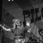 Grace Potter @ Pilgrimage 2016 - 9.24.16  //  Photo by Mary-Beth Blankenship
