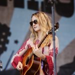 Margo Price @ Pilgrimage 2016 - 9.25.16  //  Photo by Mary-Beth Blankenship