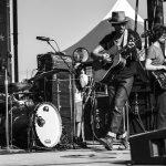 Langhorne Slim @ Pilgrimage 2016 - 9.25.16  //  Photo by Mary-Beth Blankenship