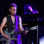 Depeche Mode @ Ascend Amphitheater - 9.18.17  //  Photo by Mary-Beth Blankenship