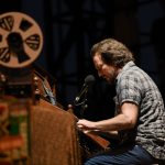 Eddie Vedder @ Pilgrimage 2017 - 9.24.17  //  Photo by Mary-Beth Blankenship