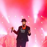 Justin Timberlake @ Pilgrimage 2017- 9.23.17  //  Photo by Mary-Beth Blankenship