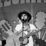 Langhorne Slim @ Pilgrimage 2017 - 9.24.17  //  Photo by Mary-Beth Blankenship