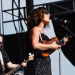 Amanda Shires @ Pilgrimage 2017 - 9.24.17  //  Photo by Mary-Beth Blankenship